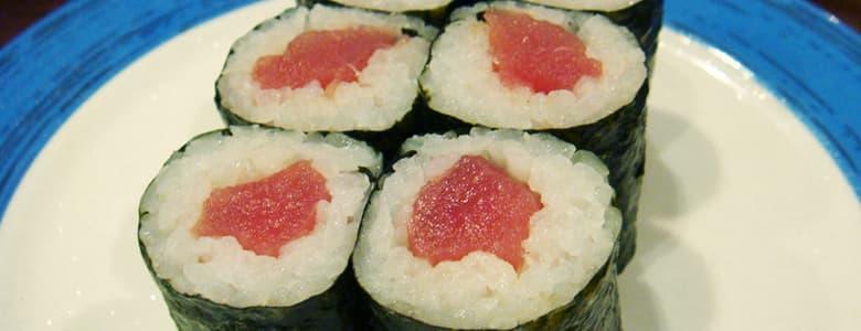 Sushi Campos